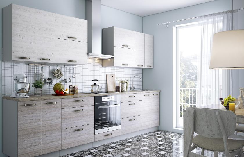 Кухонный набор alesia-3