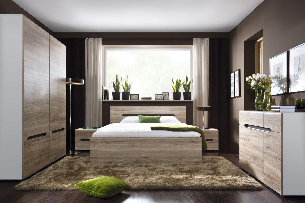 Спальня AZTECA