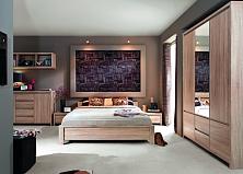 Спальня CASPIAN