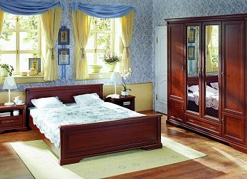 Спальня STILUS