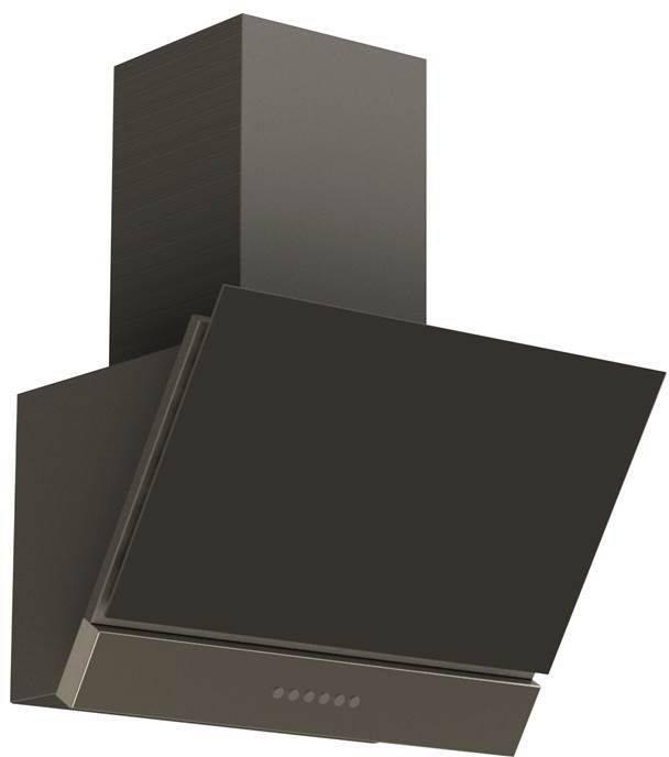 Кухонная вытяжка Faber Beryl BK A60