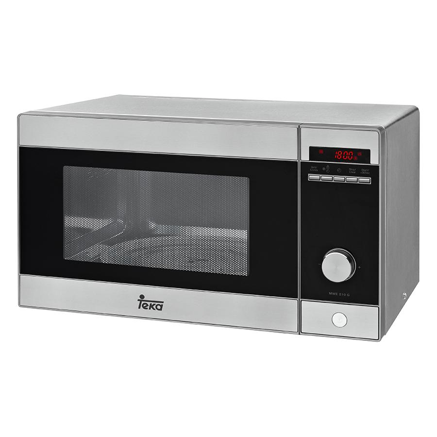 Микроволновая печь Teka MWE 230 G S/STEEL